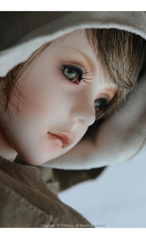 美腻的sd娃娃