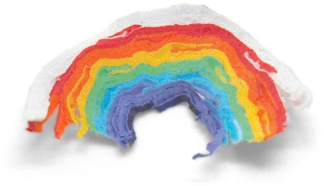 彩虹铅笔_创意生活