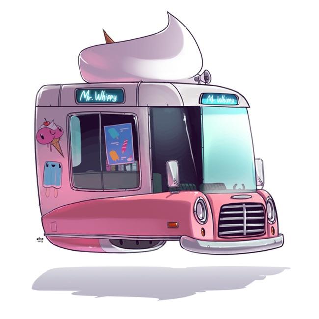 Ze Future未来汽车