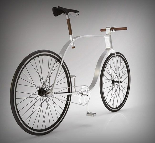 『朝花夕拾』第37期:十辆与众不同的自行车(第一季)